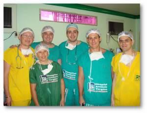 Dr. Douglas Cavalcanti Após Procedimento
