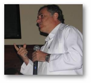Dr. Carlos Abath (ANGIORAD)