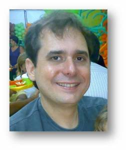 Sergio Pinheiro 2000-2001