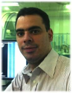 Marcos Barbosa Junior 2013-2014