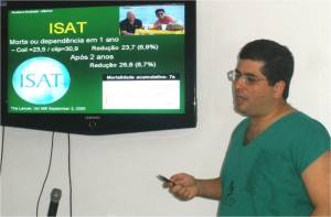Dr. Gustavo Andrade