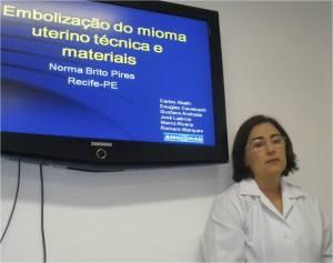 Dra. Norma Brito Pires